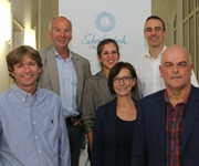 Internationales Treffen der autorisierten Trainer des Schreibmotorik Instituts 2015
