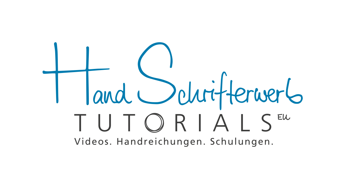 Schreibmotorik Institut hsTutorials Logo 72 gross transparent